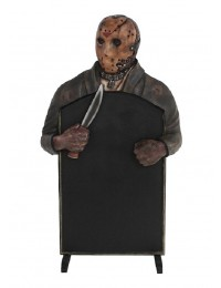 Monster Jason Voorhees  Angebotstafel klein