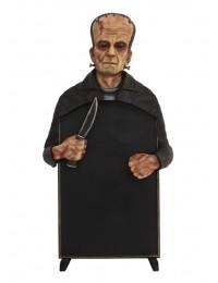 Monster Frankenstein Angebotstafel klein