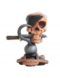 Captain Hook Totenkopf