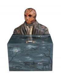 Monster Jason Voorhees Spielzeugkiste