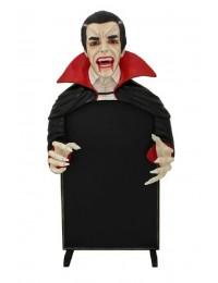 Dracula Angebotstafel klein