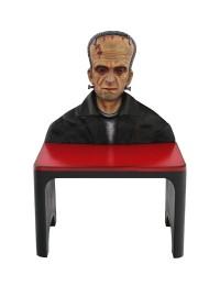 Monster Frankenstein Sitz