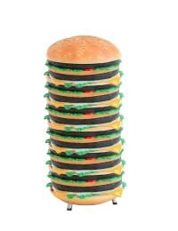 riesiger Burger 2