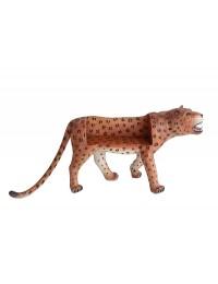 Leopard Bank