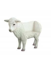 Schafsitz für Kinder