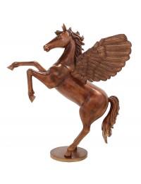 Pegasus Antikgold
