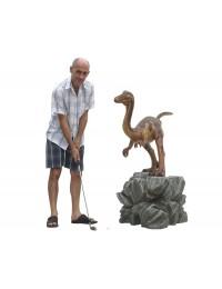 Dinosaurier Raptor