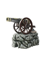 Kanone für Golf