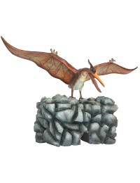 Dinosaurier Pteranodon