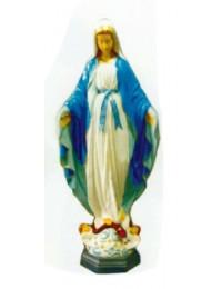Heilige Maria klein
