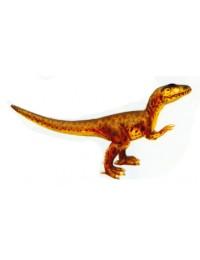 fleischfressender Dinosaurier klein