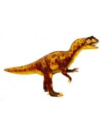 großer fleischfressender Dinosaurier