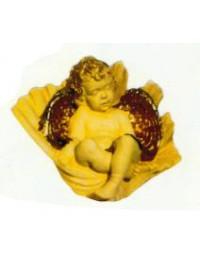 Engelchen ruht sich aus