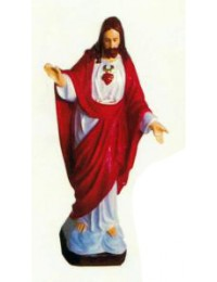 mittelgroßer Jesus