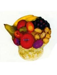 Dekofruchtkorb klein