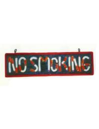 Schild Bitte nicht Rauchen rauchfrei