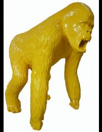 Gorilla gelb