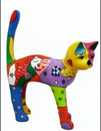 Katze Fantasie