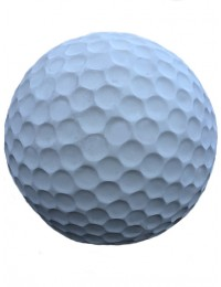 Golfball 120cm
