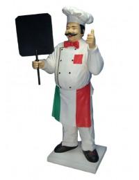 Italienischer Koch