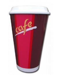 Großer Kaffeebecher ToGo