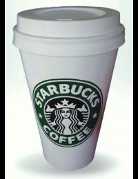 Coffee ToGo Becher