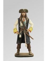 Pirat Jack Sparrow