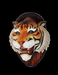 Tigerkopf