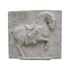 Wandtafel aus der Ming Dynastie