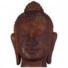 Thai Buddha Kopf groß