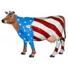 Designer Kuh Amerika 1