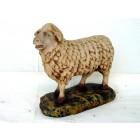 kleines stehendes Schaf vintage