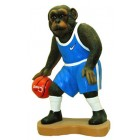 Basketballer Affe