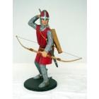Ritter mit Bogen
