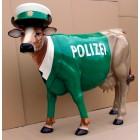 Kuh Polizei