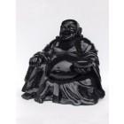 Buddha Schwarz