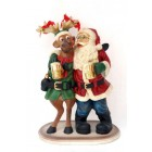 Weihnachtsmann Happy Hour