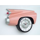 Cadillac Uhr pink