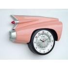 Cadillac Uhr pink