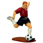 Fußballer 70cm