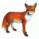 Fuchs laufend