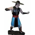 Kung Lao - Mortal Combat GEBRAUCHT