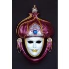 Maske Saracino Pink
