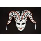 Maske Arlecchino