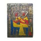 ägyptische Wandtafel