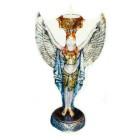 ägyptischer Kerzenständer für Teelicht