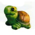 Comic Schildkröte