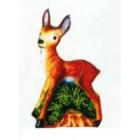 kleines Bambi Reh