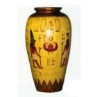 ägyptische Vase