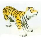 kleiner Tiger spielend Variante 1